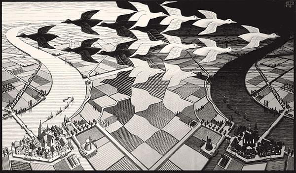 Escher_exhibition_milan