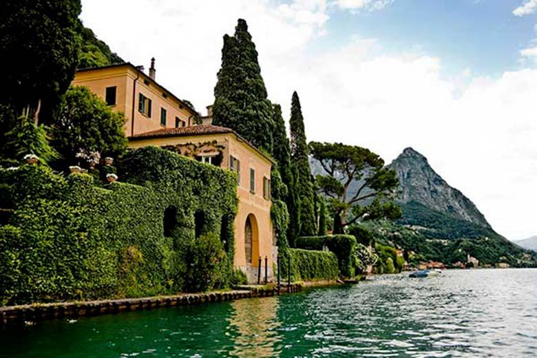 Villa Fogazzaro Roi - all rights reserved