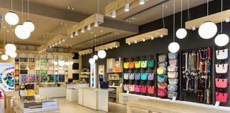 The O bag Store at Serravalle Designer Outlet