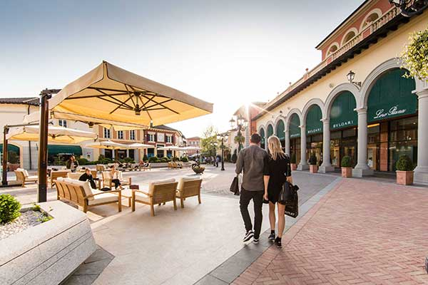 serravalle designer outlet welcomes 50 new boutiques in