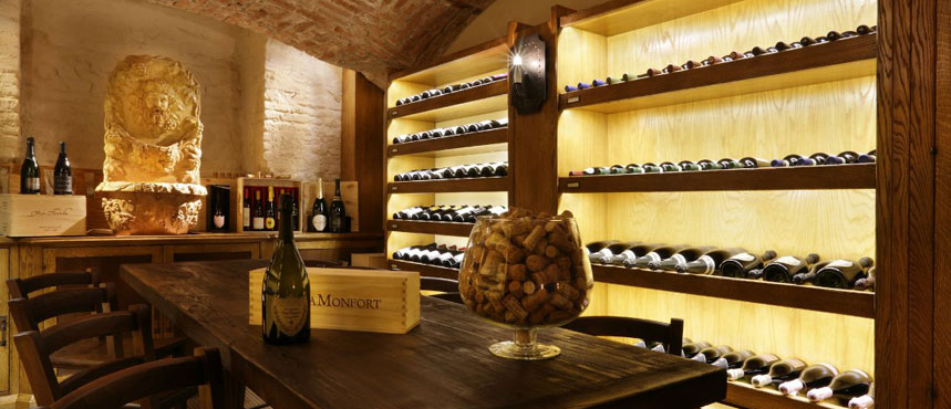 Trendy Locations for Wine Tasting in Milan