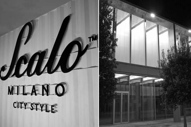 Scalo Milano