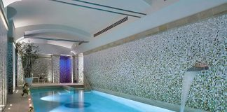 The Spa of Best Western Plus Hotel Galles