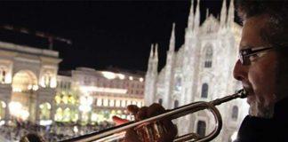 Advent Calendar in Milan