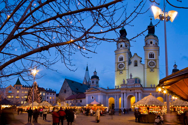 Christmas Markets in Bressanone