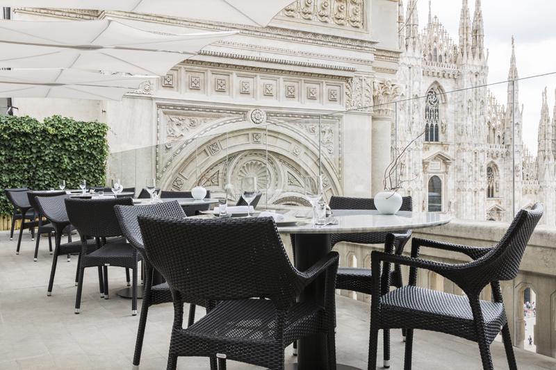 Michelin-Starred Restaurants in Milan 2017 | Where Milan