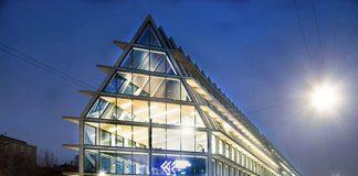 Photo of Giangiacomo Feltrinelli Foundation - the building