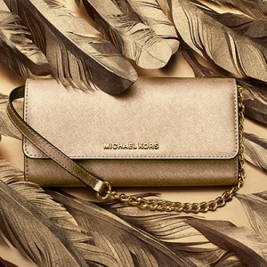 4ef63e908f Michael Kors Launches a Capsule Collection for Chinese New Year 2017 ...