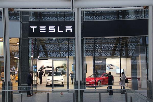 Tesla Store 28 Images Tesla Motors Vs Franchise
