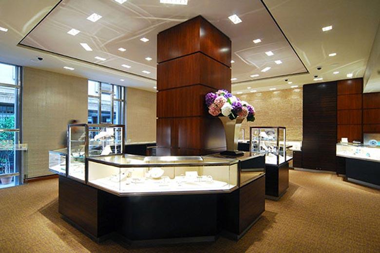Photo of Tiffany & Co Boutique
