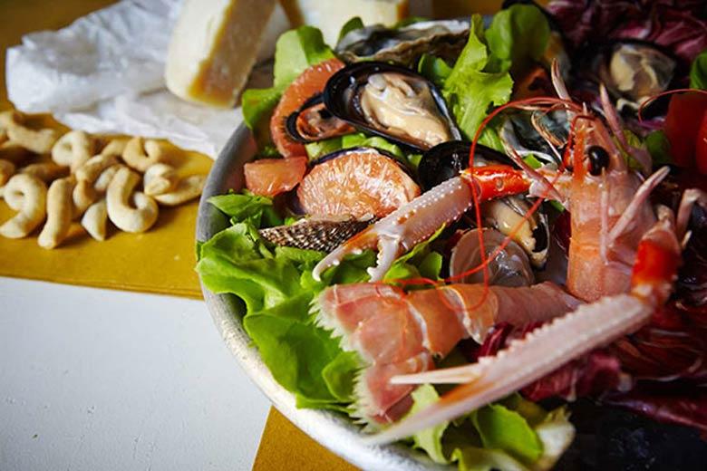 Photo of Seafood by Mieru Mieru