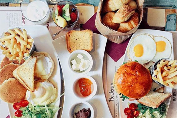 best places to have brunch in milan where milan what