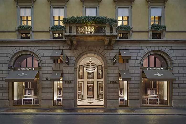 Patek Philippe Store