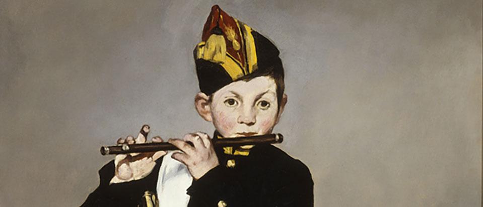 Eduard Manet on display: 19th century Paris in Milan