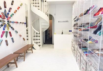 BallereTTe_boutique