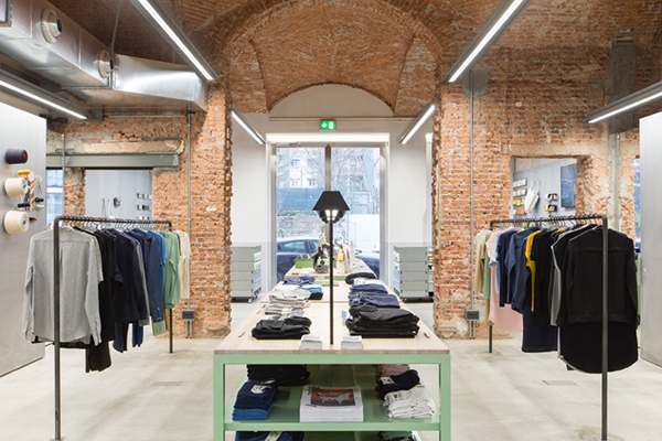Freitag Opens its First Store Near Corso Como | Where Milan - What ...