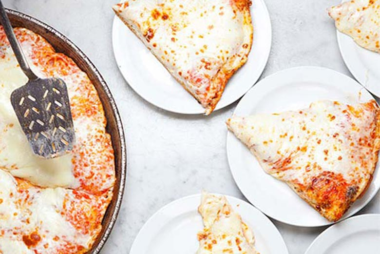 Photo of Pizza by Spontini Milano