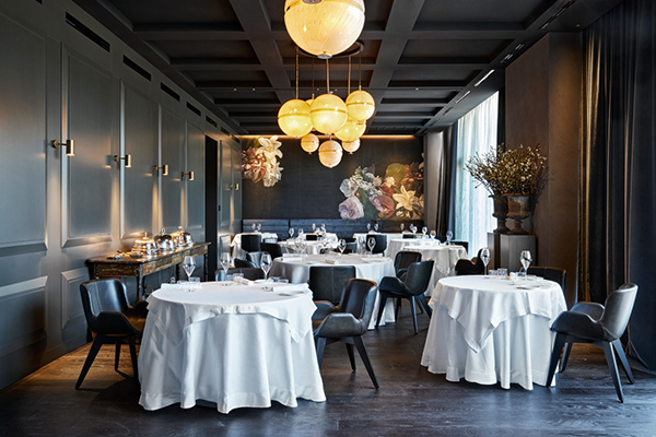 Ristorante Morelli Opens At Hotel Viu Milan Where Milan