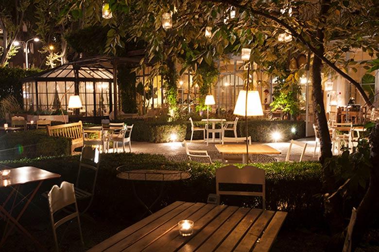 Photo of Garden of Al Fresco Restaurant