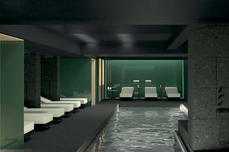 Ceresio7 Gym and Spa