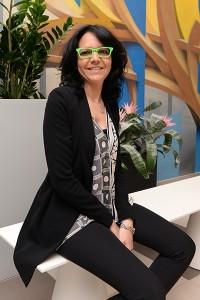 Francesca Gibelli, Cluster Events Manager Leonardo Milan