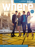 WM September cover