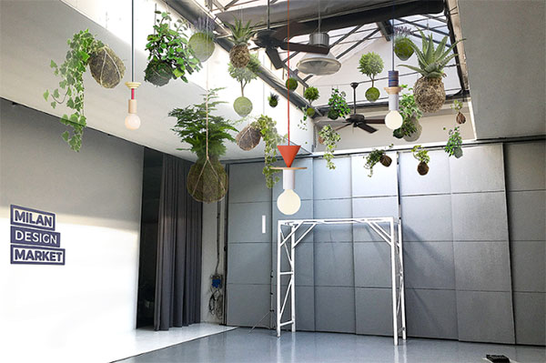 Milano fall design week 2017 where milan what to do in for Design week milano 2017