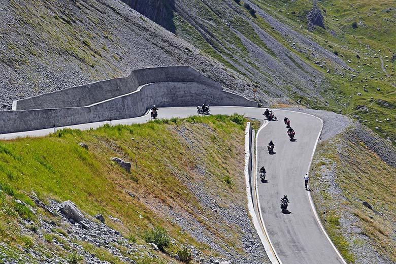 Motorbike Tours Near Milan