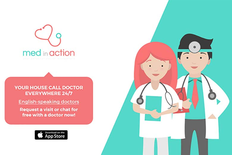 MedInAction