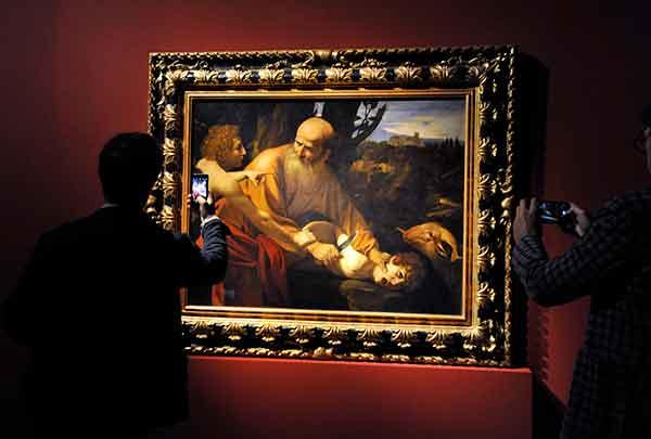 caravaggio_exhibition_milan