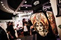 milan tattoo convention