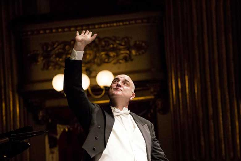 Michele Pertusi at Teatro alla Scala