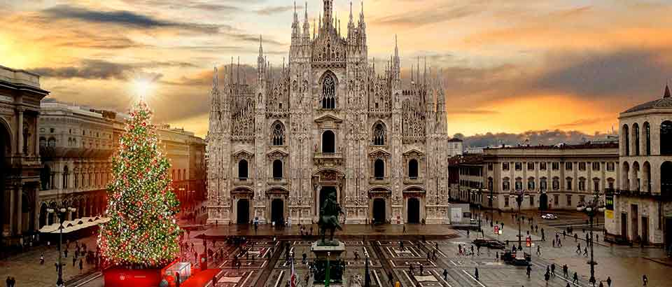 Winter Holidays in Milan: from Sant'Ambrogio to New Year's Eve