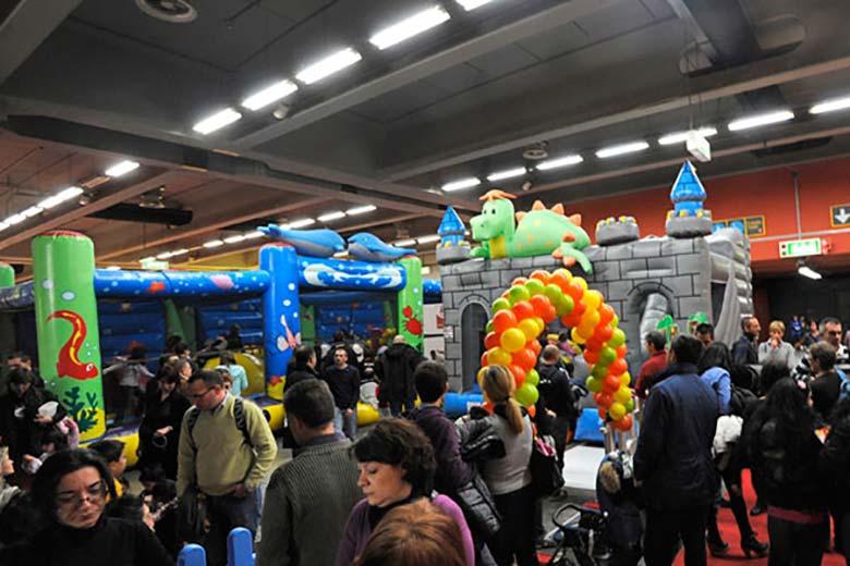 Toys fair G Come Giocare