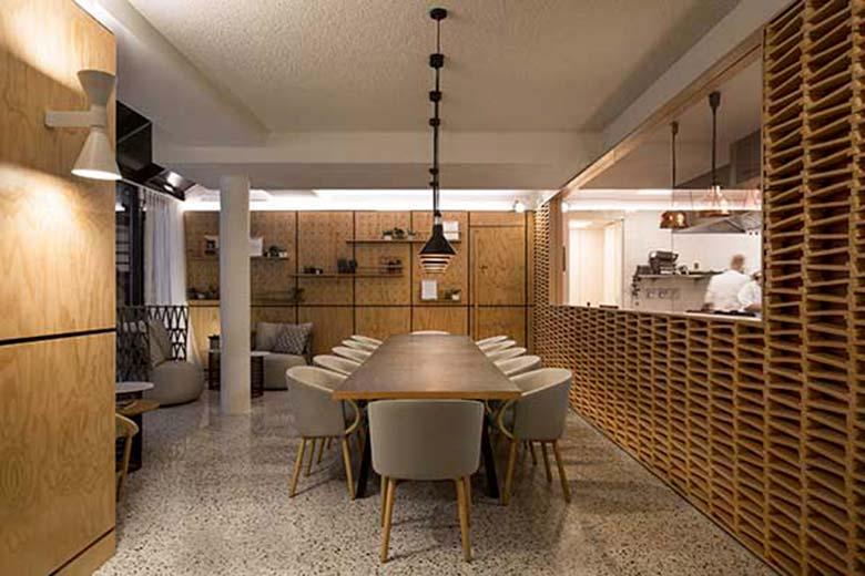 403030 Healthy Kitchen - inside