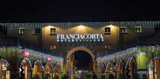 outlet franciacorta