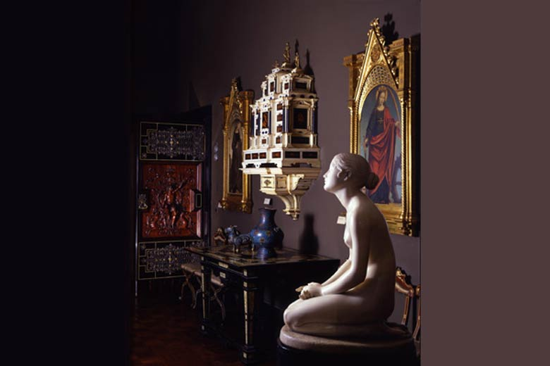 Photo of Masterpieces of the Poldi Pezzoli Museum