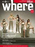 WM February cover