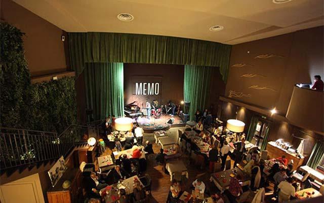 Memo Restaurant
