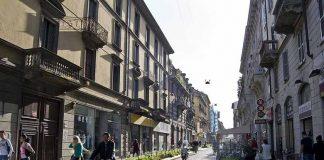 Milan Chinatown, photo credits LucaChp under c.c. 3.0 licence