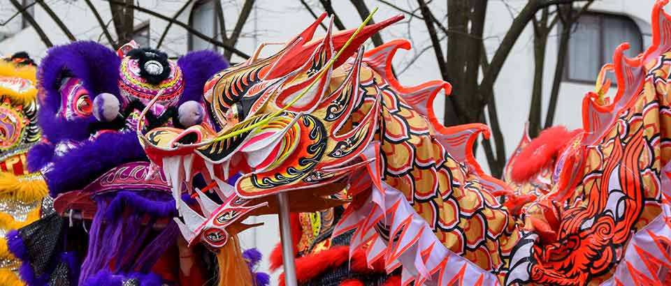 Discover Milan's Chinatown: the home of the dragon parade