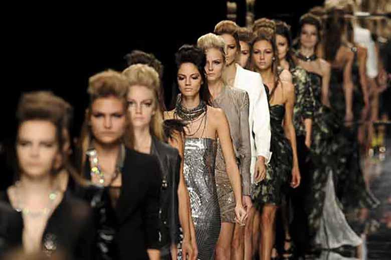 b2f3fa052d Fashion Week Milano Moda Donna, September 2018   Where Milan