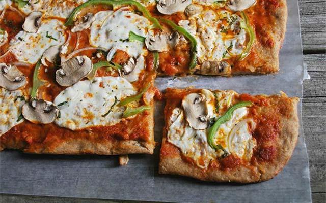 Pizza Il Papiro