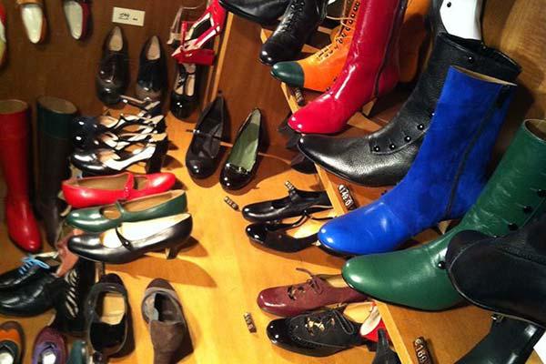 Panca's Shoes Milano