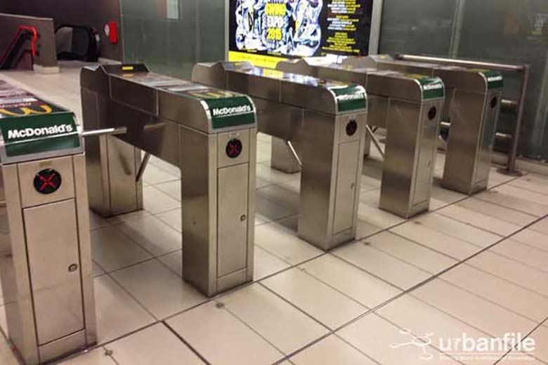 Public Transport Tickets Via Mobile Phone | Where Milan