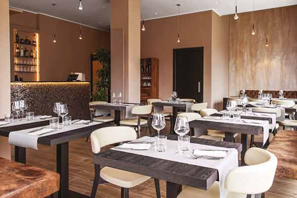 Portello Wine Cafe Menu