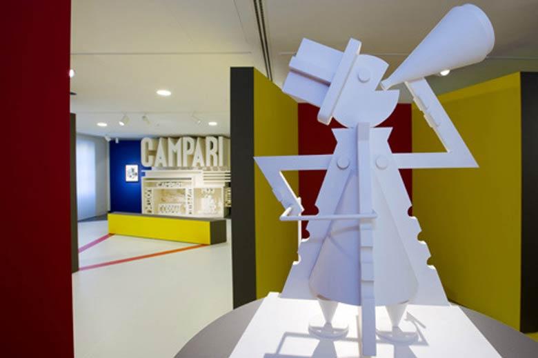 Photo of Galleria Campari