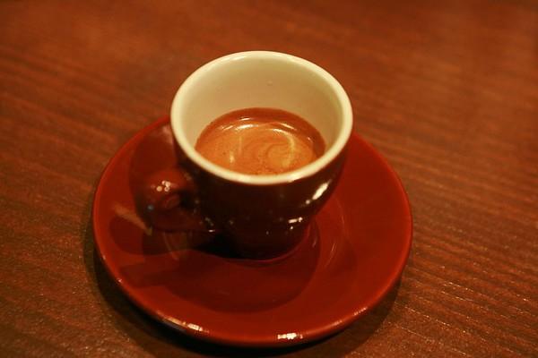 espresso where