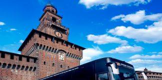 Zani viaggi Milan