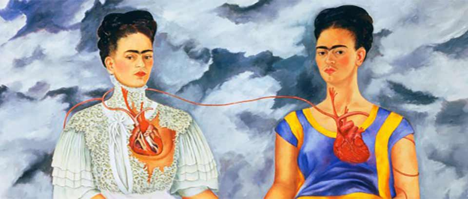 Get into the world of Frida Kahlo: discover the dedicated exhibition
